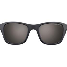 Julbo Junior 10-15Y Reach L Polar Sunglasses Matt Black-Gray